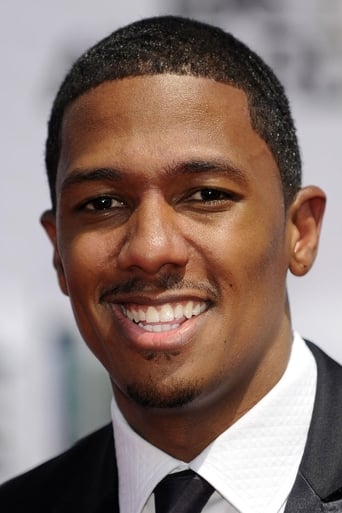 Image of Nick Cannon