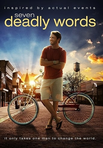 Poster of Seven Deadly Words