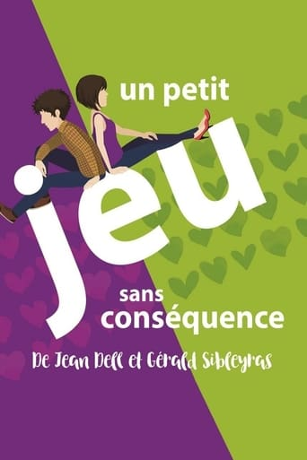Watch Un Petit Jeu sans Conséquence full movie downlaod openload movies
