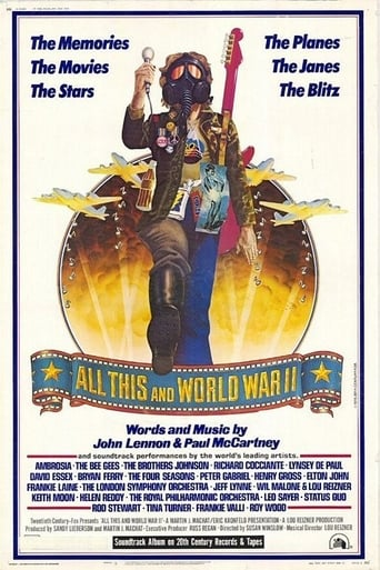 Poster of All This and World War II