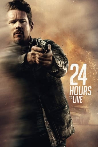 Poster for 24 Hours to Live