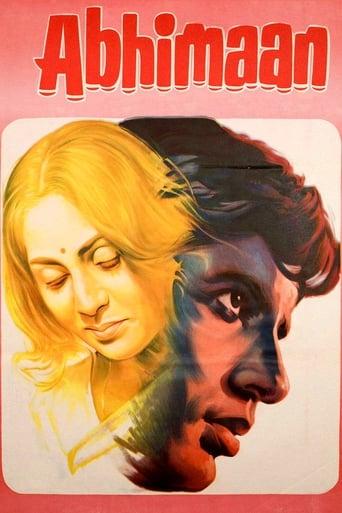 Poster of Abhimaan