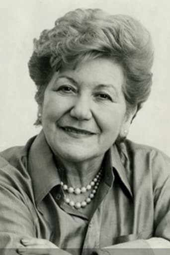 Image of Nancy Nevinson