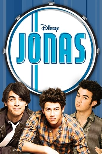 Poster of JONAS L.A.