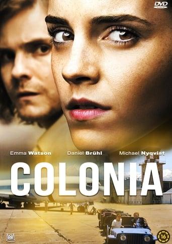 Poster of A kolónia