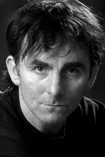 Image of John Burke