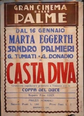 Poster of Casta diva