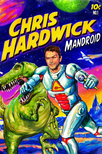 Chris Hardwick: Mandroid Yify Movies