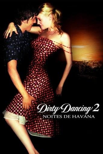Dirty Dancing: Noites de Havana Torrent (2004) Dublado BluRay 1080p – Download