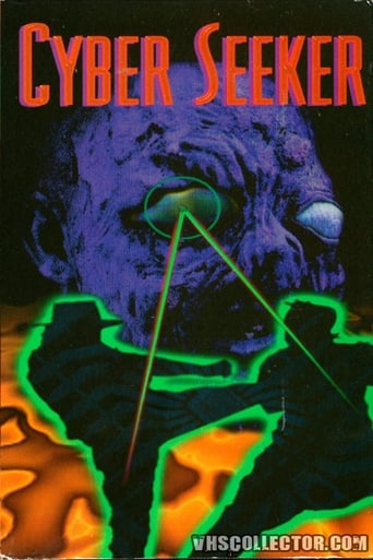 Poster of Cyber Seeker