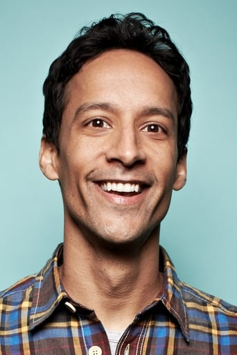 Danny Pudi alias Com Tech #1