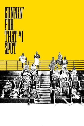 Poster of Gunnin' for That #1 Spot
