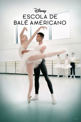 Escola de Balé Americano 1ª Temporada Completa Torrent (2020) Legendado WEB-DL 720p e 1080p Download