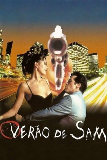 O Verão de Sam - Poster