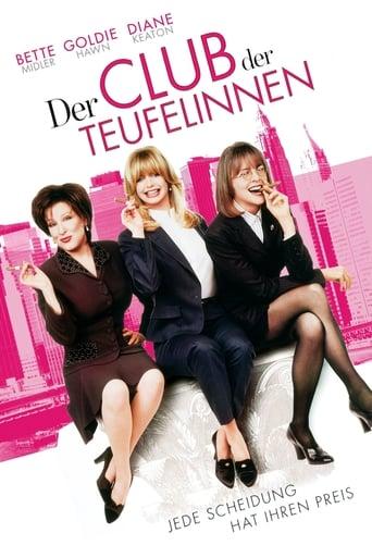 Der Club der Teufelinnen - Komödie / 1996 / ab 12 Jahre