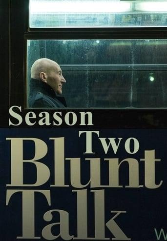 Blunt Talk (2016) 2 Sezonas EN