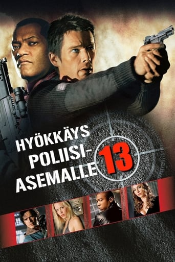 Hyökkäys poliisiasemalle 13