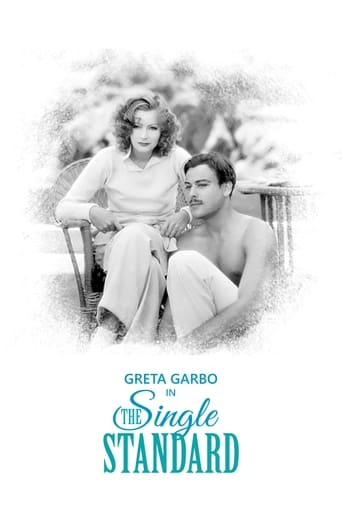Poster of The Single Standard
