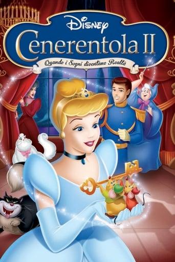 Cenerentola II - Quando i sogni diventano realtà