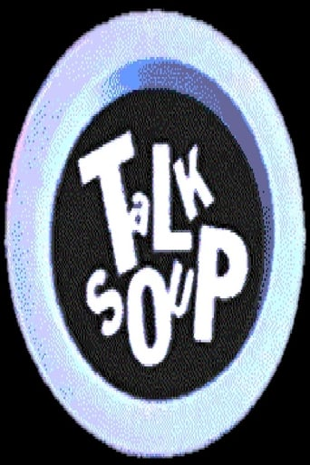 Poster of Talk Soup