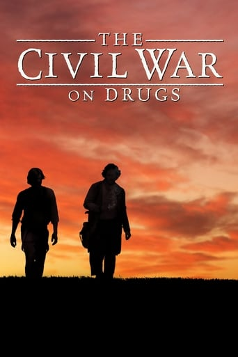 The Civil War on Drugs image