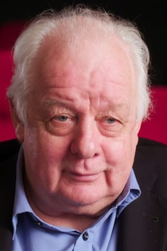 Image of Jim Sheridan