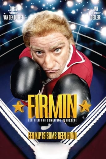 Poster of Firmin