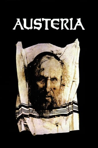 Poster of Austeria