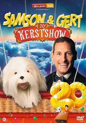 Poster of Samson & Gert Kerstshow: de 20ste Kerstshow