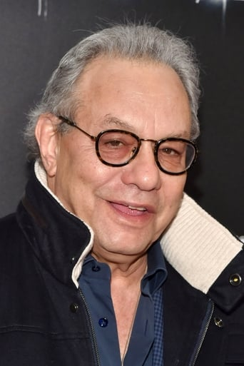 Lewis Black alias Linnux (voice)