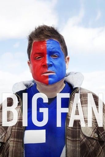 Poster of Big Fan