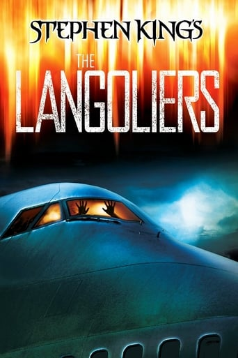 Poster of Langoliers