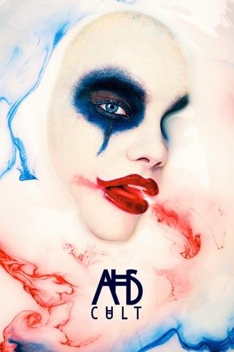 História de Horror Americana 7ª Temporada - Poster