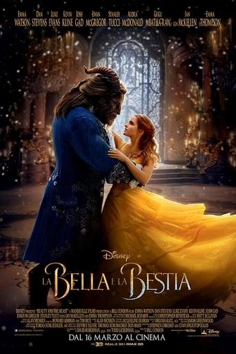 Cartoni animati La bella e la bestia - Beauty and the Beast