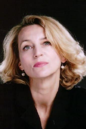 Image of Christiane Millet