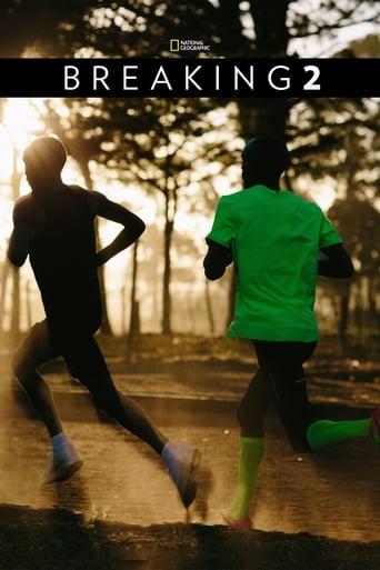 Breaking2: Marathon in 2 Stunden