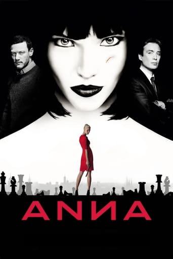 Anna – O Perigo Tem Nome Torrent (2019) Dublado / Legendado BluRay 720p | 1080p | 2160p 4K – Download