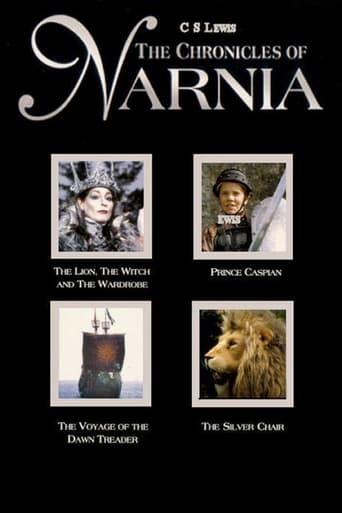 Capitulos de: The Chronicles of Narnia