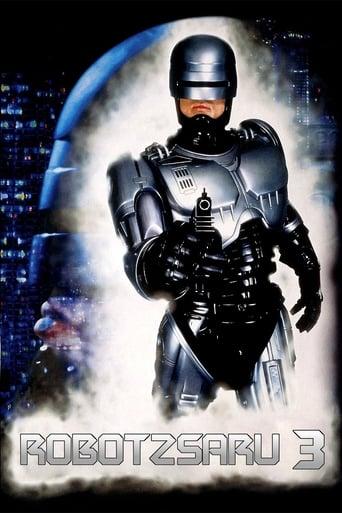 Poster of Robotzsaru 3