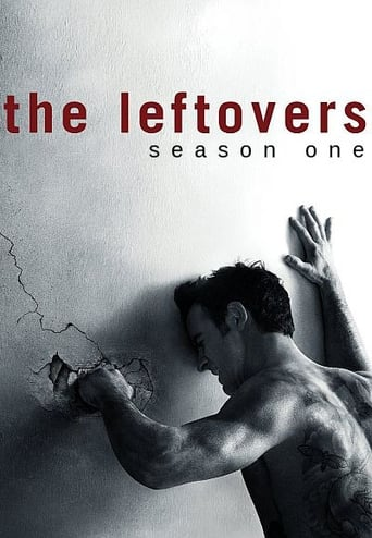 Likusieji / The Leftovers (2014) 1 Sezonas