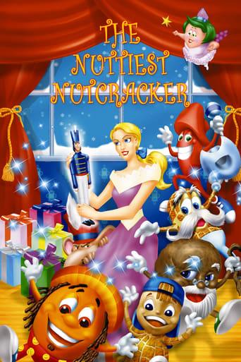 Poster of The Nuttiest Nutcracker