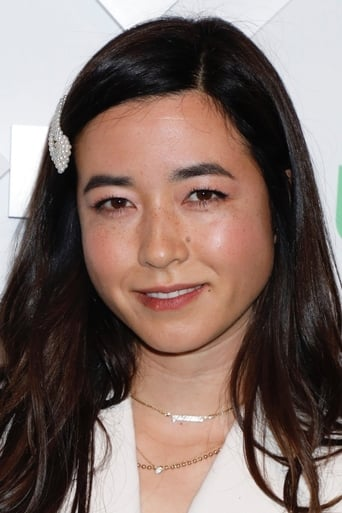 Maya Erskine Profile photo