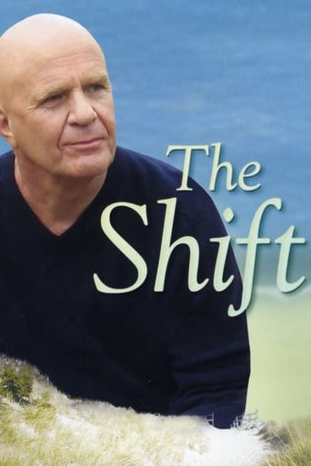 Poster of The Shift