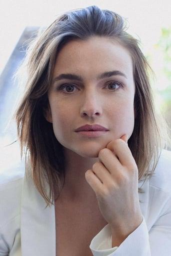Image of Zoe Cramond