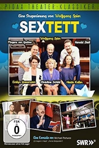 Poster of Sextett