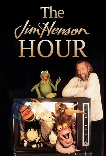 Capitulos de: The Jim Henson Hour