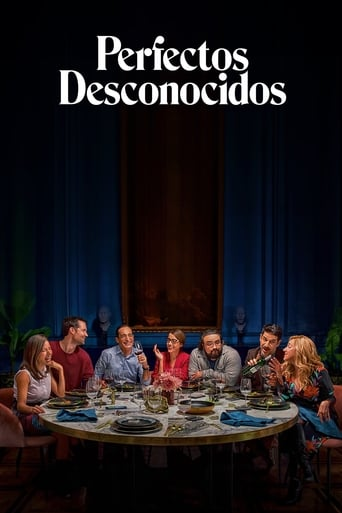 Poster of Perfectos desconocidos