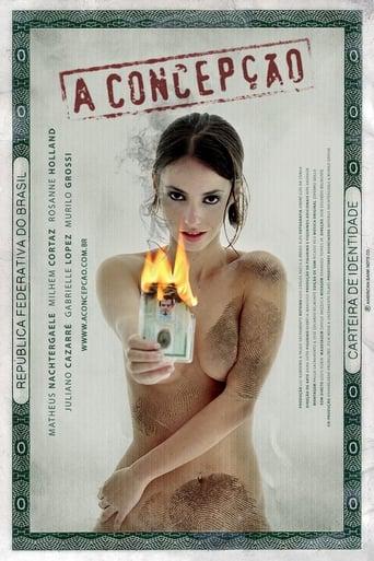 A Concepção - Poster