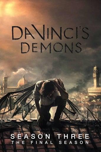 Da Vinčio demonai / Da Vinci's Demons (2015) 3 sezonas