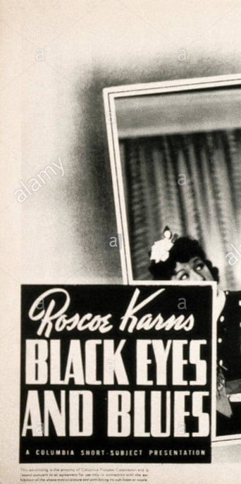 Poster of Black Eyes and Blues